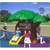 China Outdoor Playground Equipment For Home , Kids Outdoor Play Equipment on sale