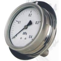 Buy cheap Corrosion-Proof,Vibration-proof Pressure Gauges from wholesalers