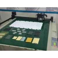 PE LCD film CNC Cutting table production making machine Manufactures