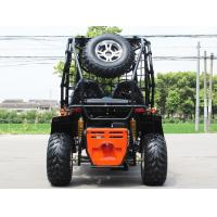 Quality Horizontal Single Cylinder Alumium Alloy Rims Go Kart Buggy CTV With Air Cooled for sale
