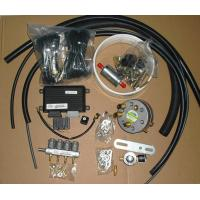 Lo-gas Sequentail injection kits for bi-fuel system of 3/4 cylinder cars Manufactures