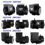 4 Poles Diesel AC Generator Alternator 3 Phase 5.0kva - 1500kva Manufactures