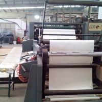 pe coated cup stock paper pe coated paper in roll for cup making Manufactures