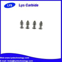Carbide Step Spikes Manufactures