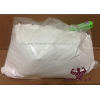 White Raw Steroid Powders Testosterone Enanthate Test E For Muscle CAS 315-37-7 Manufactures