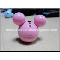 Mickey Cute MP3 Players Manufactures
