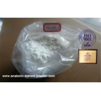 99% White Steroid Raw Powder Testosterone Propionate/ Test Prop / TP For Muscle Building Manufactures