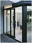 Aluminium Sliding Door Manufactures