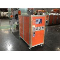 Buy cheap Nice Design Water Cooled Chiller 6 HP Capacity For Plastic Molding Industry from wholesalers