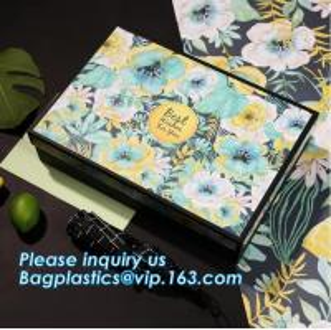 Free sample Luxury velvet drawer packaging perfume custom paper box with logo stamping golden,headband packaging box for Manufactures