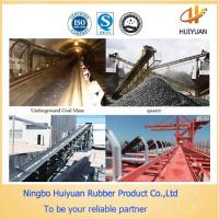High quality EP Conveyor Belt for long distance conveying (EP80-EP500) Manufactures