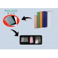 Antistatic Electrically Conductive Plastic Sheet Thermoforming Plastic Rolls Manufactures