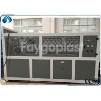 China High Speed Plastic Profile Production Line Making Machine For Pvc Profile Extrusion Dies on sale