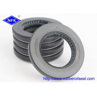 China Double Lip NOK Oil Seal For Pump Kit High Temperature NBR Material UP0449-E0 on sale