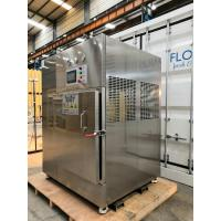 China Fast Vacuum Cooling Process / Cooling System Vacuum Uniform Cooling on sale