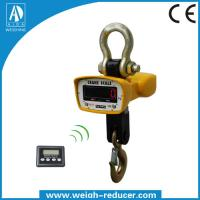 OCS-S Crane Scale with Wireless System Manufactures