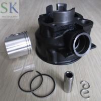 Motorcycle Big Bore Cylinder Kits Manufactures