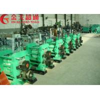 Quality Long Life Hot Rolling Line For Rolling Mill Industry / Steel Industry for sale