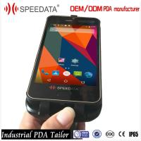 Mobile Phone Far Infrared Laser Distance Meter Reader Quad Core 1.3GHz 2GB RAM 16GB ROM Manufactures