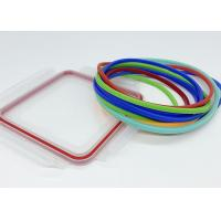 Food grade silicone sealing ring, used in food airtihgt container Manufactures