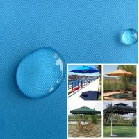 210D waterproof/fireproof tent canopy fabric Manufactures
