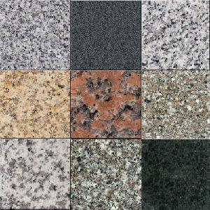 Quality Granite Tile for sale