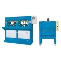 Hydraulic Insole Embossing Machine (CH-8840) Manufactures