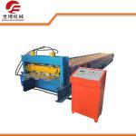 High Technology Sheet Metal Forming Equipment Galvanized Steel Floor Deck Machine Manufactures