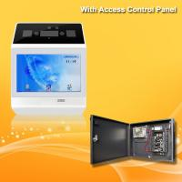 Fast Verification Iris Access Control System For Home Apartment / Bank Security Manufactures