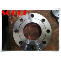 Incoloy Alloy 825 Blind Stainless Steel Flanges W.Nr 2.4858 Casting Class 600 Manufactures