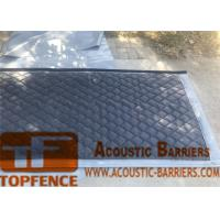 China Acoustic enclosure for Generators Noise Reduction and Insulation Customized Blankets on sale