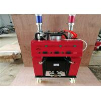 China Stable Working Polyurethane Foam Equipment 380V / 220V Power Supply CE Approved on sale