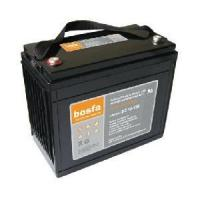 Deep Cycle Battery DC12-135 12V 135ah Battery Manufactures