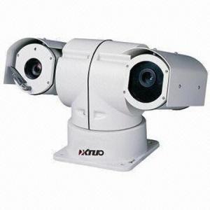 Flir Sensor 50mm Lens Thermal Image Camera with 320 x 240 Pixels Sensor Format Manufactures