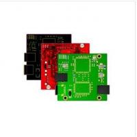 FR-4 TG150 Thick Copper  Printed Circuit Board Assembly Services 10 Layers Large Motor Manufactures