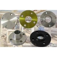 Quality F316/316L ASTM A182 Steel Flange for sale