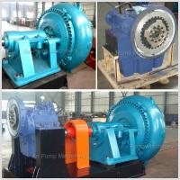 single stage river iron ore sand gravel pump Manufactures