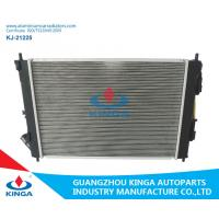 OEM 25310-3X600 HYUNDAI Aluminium Car Radiators For ELANTRA'13-16 AT