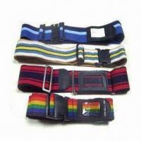 Luggage Strap, Available in Various Sizes Manufactures