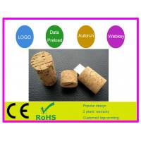 Promotional Gift Wooden USB Flash Drive AT-101T Manufactures