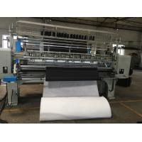 China 94 Inch Commercial Quilting Machine , High Speed Sewing Machine For Quilting on sale