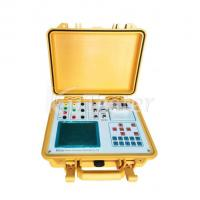 China ZC-620B Multi-functional electric energy meter field calibrator(electric energy testing equipment) on sale
