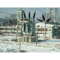 Low Noise Single Phase Power Transformer Manufactures