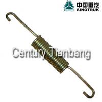 truck brake parts stretched spring for sale Manufactures