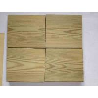 Preserved Wood Sawn Timber Non Used Anti corrosive Woods Environmental friendly Manufactures