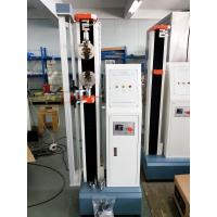 Quality GB/T16491-1996 Microcomputer Economical Materials Testing Machine AC 220V for sale