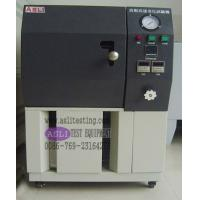 HAST Pressure Temperature Humidity Chamber Manufactures