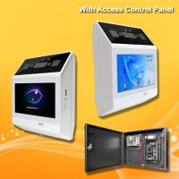 Biometric Recognition Iris Access Control System With Voice Prompt Speaker Manufactures