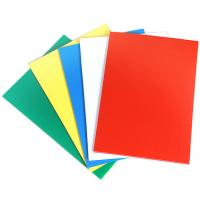Quality Professional Recyclable Manufacturer Plastic PP Hollow Corrugated Sheet for for sale