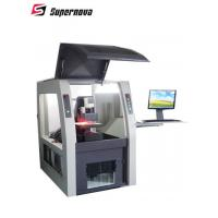 Customized CNC Laser Cutting  Machine 1064nm Wavelength from Supernova Manufactures